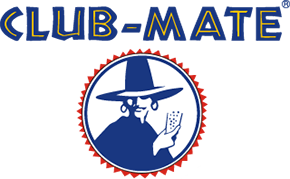 Club-Mate Australia Mobile Retina Logo