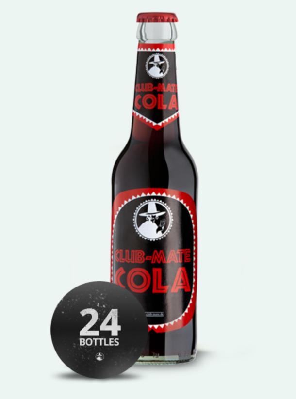 club mate cola 330ml