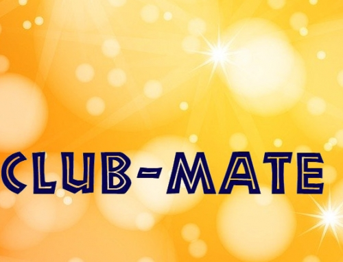 CLUB-MATE  ARTWORKS