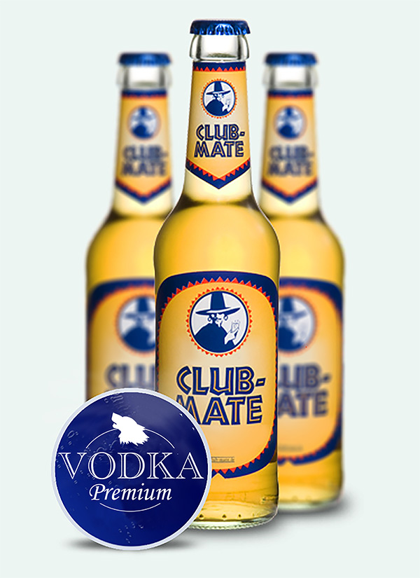 club mate and vodka turbo mate